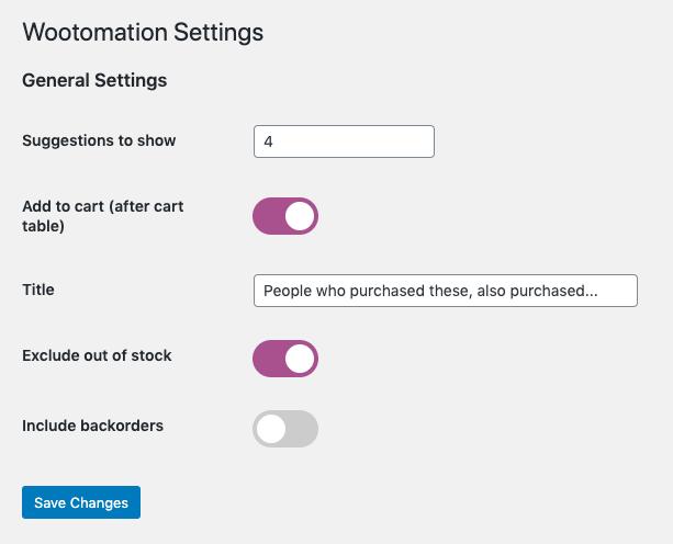 Wootomation – Machine Learning AI