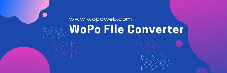 WoPo File Converter