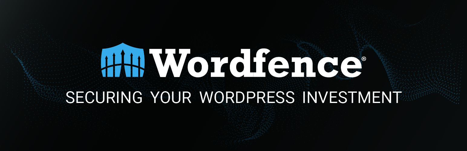 Wordfence Security – Firewall & Malware Scan – WordPress