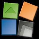 wordpress-flash-uploader logo