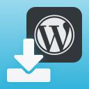 WordPress Importer logo