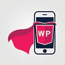 wordpress-mobile-pack logo