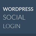 WordPress Social Login logo