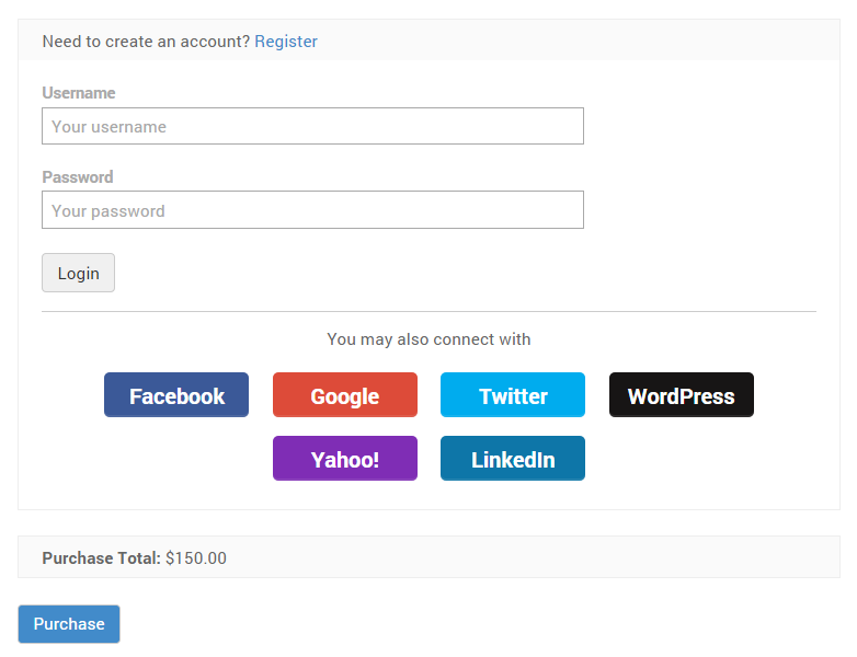 WordPress Social Login   WordPress.org