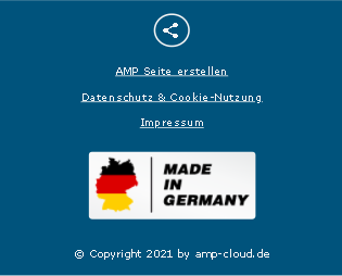 Made in Germany - Made for everyone