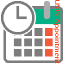 WordPress Appointment Booking Manager logo