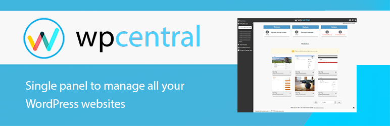 wpCentral Plugin