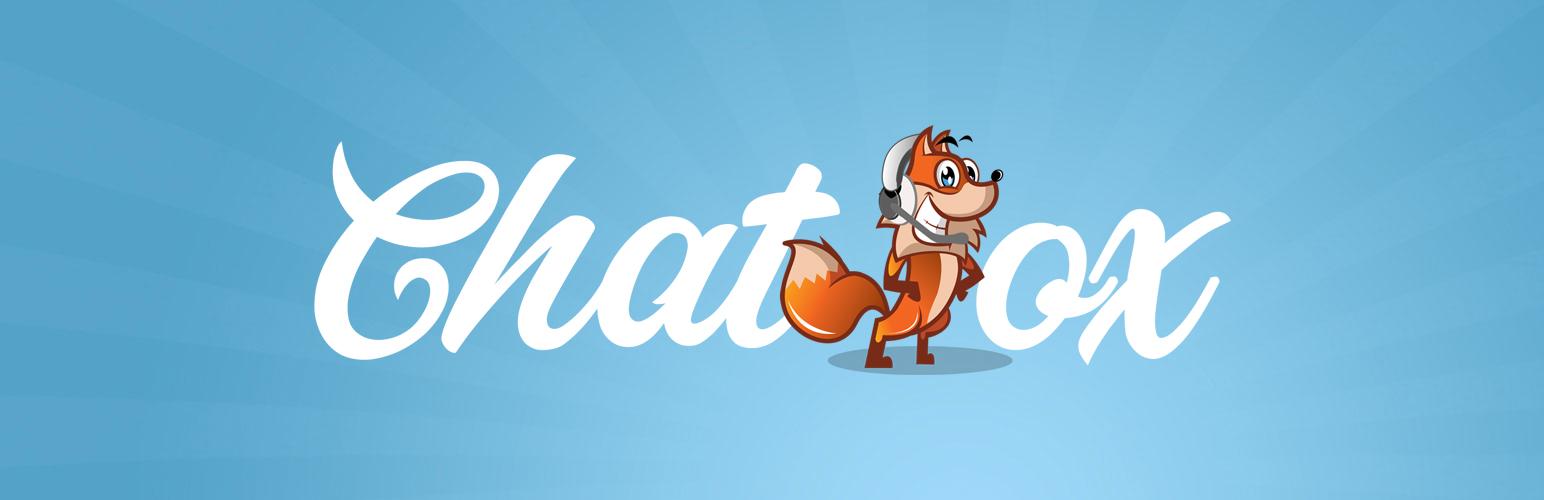 WP Chat Fox