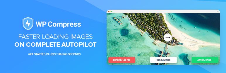 Plugin otimização imagem WordPress