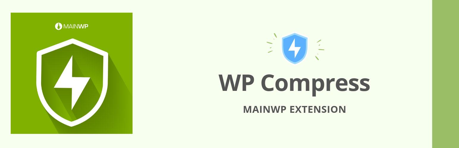 WP Compress for MainWP