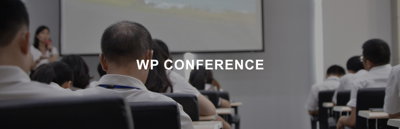 WP Conference