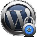 WP Content Copy Protection & No Right Click logo