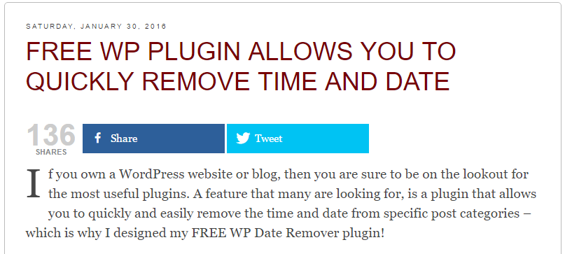 dating plugins for wordpress online dating is bad for guys