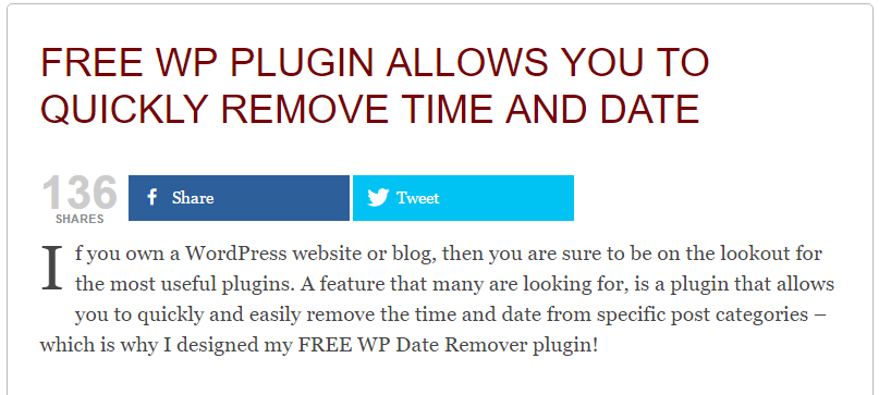 wordpress free dating plugin