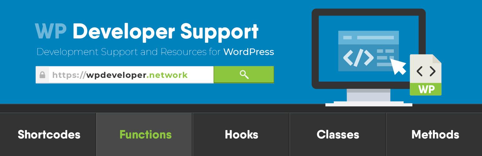 WP Developer Support
