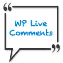 wp-dialogue-ajax-based-live-comments logo