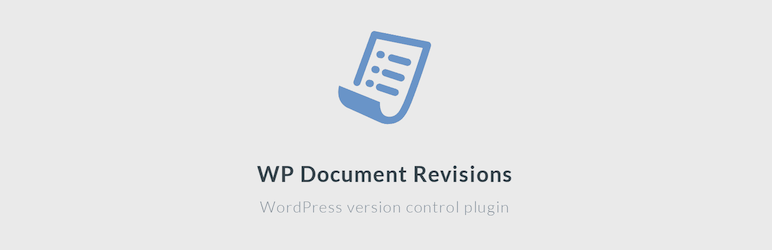 WP Document Revisions