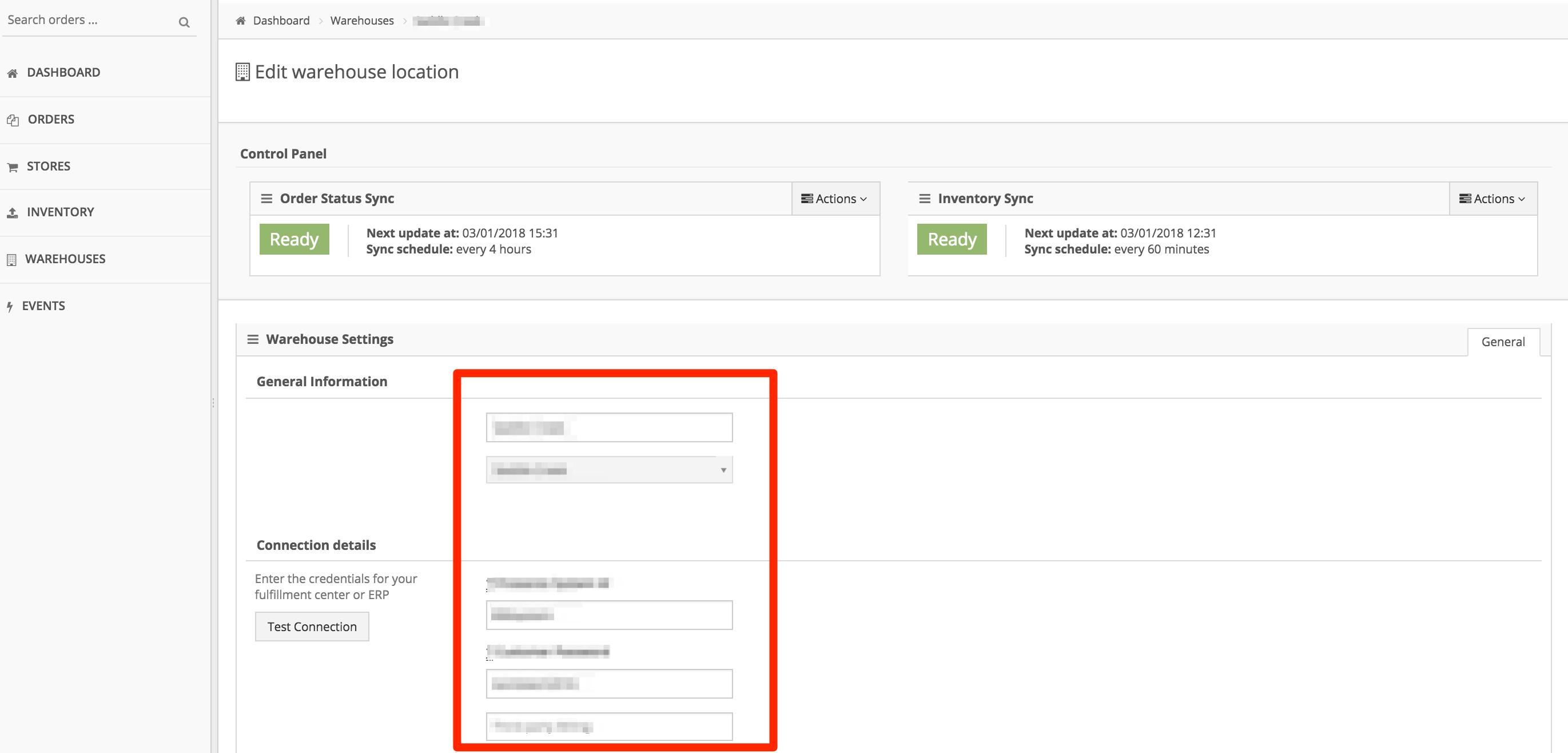 DropStream – Automated eCommerce Fulfillment – WordPress