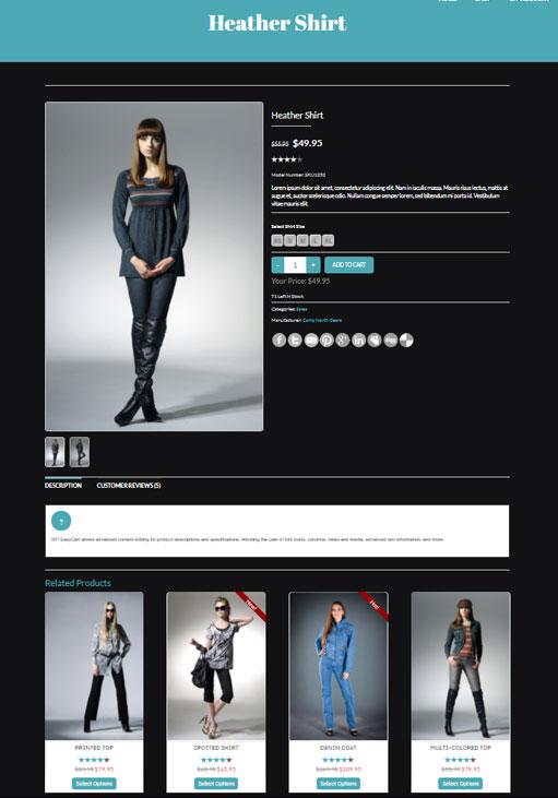 Utilize dark background or light background themes!