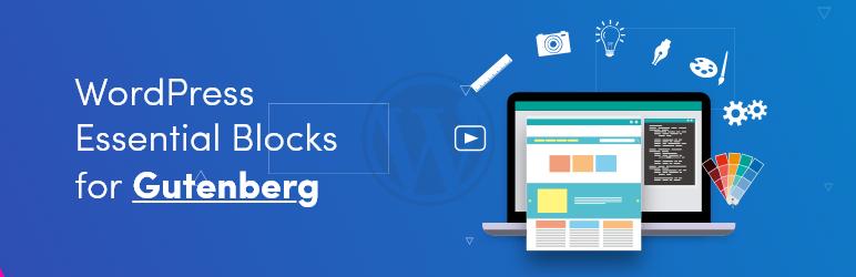 WordPress Essential Blocks