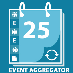 Wp Event Aggregator Import Eventbrite Events Meetup Events Social Events And Any Ical Events Into Wordpress Wordpress Plugin Wordpress Org
