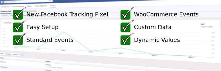 Facebook pixel plugin