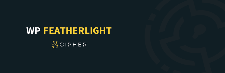 WP Featherlight – A Simple jQuery Lightbox