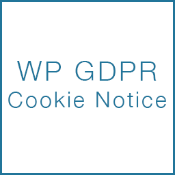 Wordpress Cookie Notice Plugin by Felix arntz