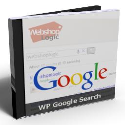 Wordpress Search Plugin by Webshoplogic