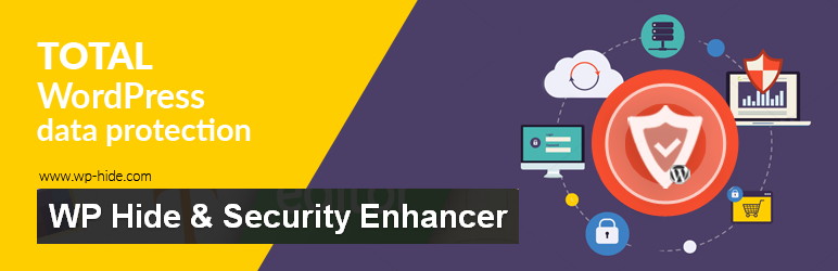 Wp Hide Security Enhancer Wordpress Plugin Wordpress Org