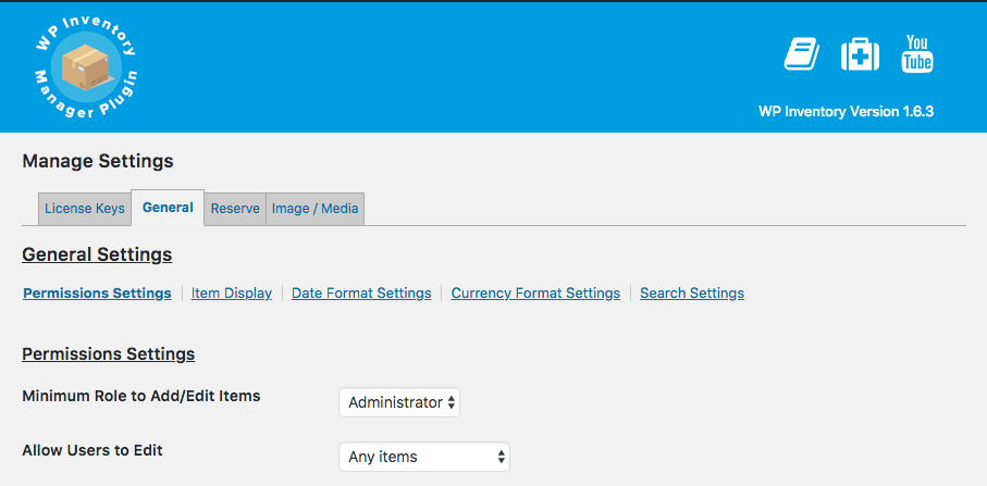 wp inventory manager wordpress org