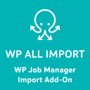 Import Listings into WP Job Manager logo