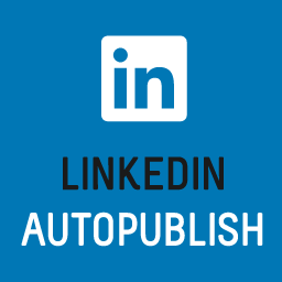 Wp Linkedin Auto Publish Wordpress Plugin Wordpress Org