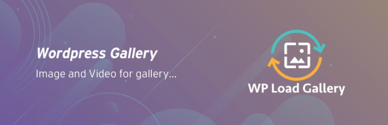WP Load Gallery