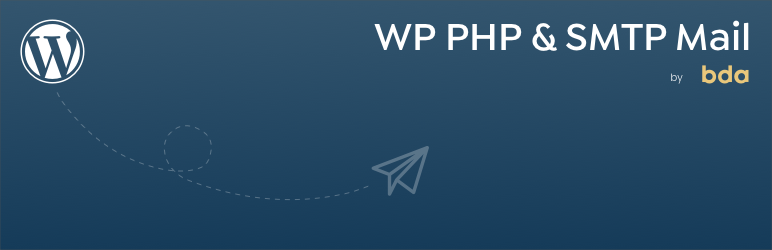WP PHP & SMTP Mail