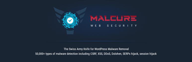 malCure Malware Removal & Firewall – WordPress plugin