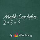 Math Captcha logo