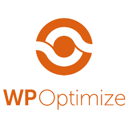 WP-Optimize – Clean, Compress, Cache.