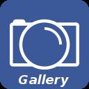 Photo Gallery Slideshow & Masonry Tiled Gallery logo