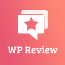 WordPress Review Plugin: The Ultimate Solution for Building a Review Website logo