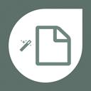 WP Sanitize File Name Plus logo
