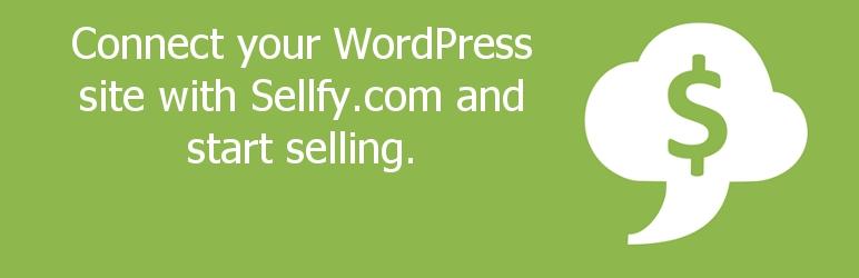 WP Sellfy Master
