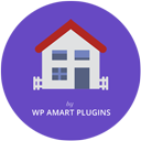 Powerful and Simple Property Responsive Listing plugin logo