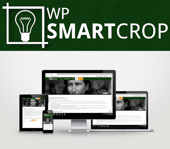 wp-smartcrop screenshot 1