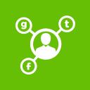 WP Social Avatar logo