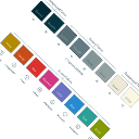 Solarized Admin Color Scheme logo