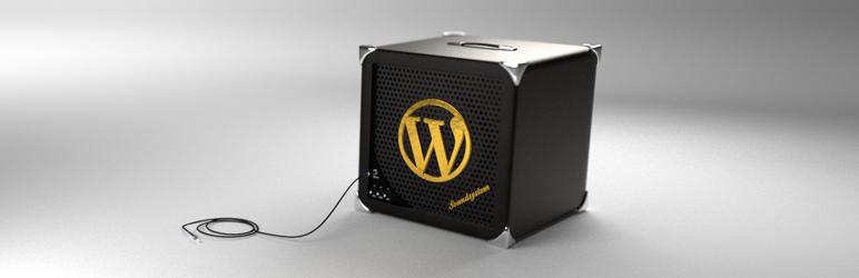 WP SoundSystem