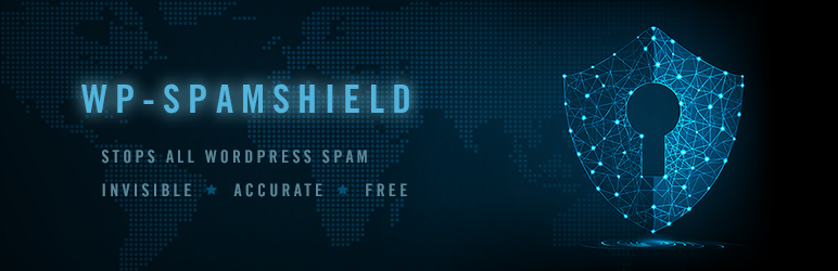 WP-SpamShield Anti-Spam – All-in-One Spam Protection