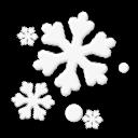 WP Super Snow (Falling Snow, Customizable) logo