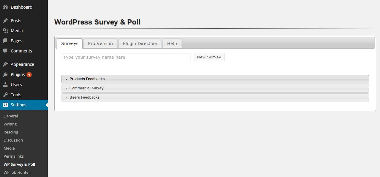 Multiple Surveys / Polls